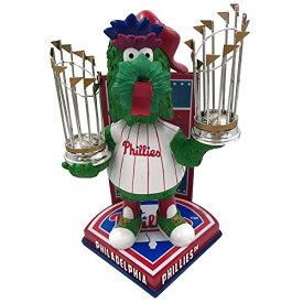 ボブルヘッド バブルヘッド 首振り人形 ボビンヘッド BOBBLEHEAD 【送料無料】Forever Collectibles Philadelphia Phillies MLB World Series Champions Series - Numbered to 1,000 Bobbleheadボブルヘッド バブルヘッド 首振り人形 ボビンヘッド BOBBLEHEAD