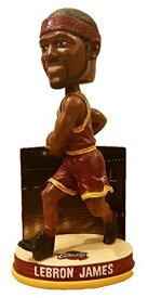 ボブルヘッド バブルヘッド 首振り人形 ボビンヘッド BOBBLEHEAD LeBron James Cleveland Cavaliers 2015 NBA Stadium Series Bobblehead by Forever Collectiblesボブルヘッド バブルヘッド 首振り人形 ボビンヘッド BOBBLEHEAD