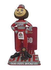 ボブルヘッド バブルヘッド 首振り人形 ボビンヘッド BOBBLEHEAD Forever Collectibles Ohio State Buckeyes Ohio State University NCAA Men's Basketball National Championship Series - Numbered to ボブルヘッド バブルヘッド 首振り人形 ボビンヘッド BOBBLEHEAD