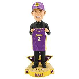 """ボブルヘッド バブルヘッド 首振り人形 ボビンヘッド BOBBLEHEAD 【送料無料】FOCO NBA Los Angeles Lakers 8"""" Bobble, Team Color, OSボブルヘッド バブルヘッド 首振り人形 ボビンヘッド BOBBLEHEAD"""