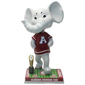 ボブルヘッド バブルヘッド 首振り人形 ボビンヘッド BOBBLEHEAD Forever Collectibles Alabama Crimson Tide 2017 National Champions Bobbleheadボブルヘッド バブルヘッド 首振り人形 ボビンヘッド BOBBLEHEAD