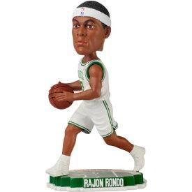 ボブルヘッド バブルヘッド 首振り人形 ボビンヘッド BOBBLEHEAD Forever Collectibles Boston Celtics Rajon Rondo Bobbleheadボブルヘッド バブルヘッド 首振り人形 ボビンヘッド BOBBLEHEAD