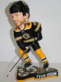 ボブルヘッド バブルヘッド 首振り人形 ボビンヘッド BOBBLEHEAD 【送料無料】Tyler Seguin Boston Bruins 2013 Pennant Base Bobblehead Forever Collectiblesボブルヘッド バブルヘッド 首振り人形 ボビンヘッド BOBBLEHEAD