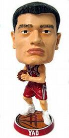 ボブルヘッド バブルヘッド 首振り人形 ボビンヘッド BOBBLEHEAD 【送料無料】Forever Collectibles Houston Rockets Yao Ming Phathead Bobbleheadボブルヘッド バブルヘッド 首振り人形 ボビンヘッド BOBBLEHEAD