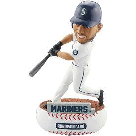 ボブルヘッド バブルヘッド 首振り人形 ボビンヘッド BOBBLEHEAD 【送料無料】FOCO MLB Seattle Mariners Baller Bobble, One Size, Team Colorボブルヘッド バブルヘッド 首振り人形 ボビンヘッド BOBBLEHEAD