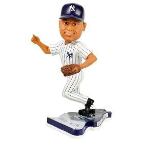ボブルヘッド バブルヘッド 首振り人形 ボビンヘッド BOBBLEHEAD New York Yankees Derek Jeter 2013 Pennant Base Bobblehead Figurineボブルヘッド バブルヘッド 首振り人形 ボビンヘッド BOBBLEHEAD
