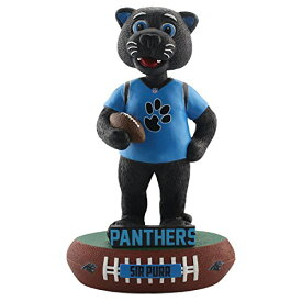 ボブルヘッド バブルヘッド 首振り人形 ボビンヘッド BOBBLEHEAD Forever Collectibles Carolina Panthers Mascot Carolina Panthers Baller Special Edition Bobblehead NFLボブルヘッド バブルヘッド 首振り人形 ボビンヘッド BOBBLEHEAD