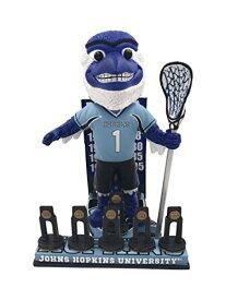 ボブルヘッド バブルヘッド 首振り人形 ボビンヘッド BOBBLEHEAD 【送料無料】Forever Collectibles Blue Jay Johns Hopkins University Men's Lacrosse National Champions Bobbleheadボブルヘッド バブルヘッド 首振り人形 ボビンヘッド BOBBLEHEAD