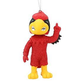 ボブルヘッド バブルヘッド 首振り人形 ボビンヘッド BOBBLEHEAD 【送料無料】Forever Collectibles Louisville Cardinals Louisville Cardinals Ornament Bobblehead Ornamentボブルヘッド バブルヘッド 首振り人形 ボビンヘッド BOBBLEHEAD