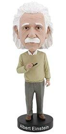 ボブルヘッド バブルヘッド 首振り人形 ボビンヘッド BOBBLEHEAD Royal Bobbles Albert Einstein V1 Bobbleheadボブルヘッド バブルヘッド 首振り人形 ボビンヘッド BOBBLEHEAD