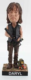 ボブルヘッド バブルヘッド 首振り人形 ボビンヘッド BOBBLEHEAD 【送料無料】Royal Bobbles The Walking Dead Daryl Dixon Bobbleheadボブルヘッド バブルヘッド 首振り人形 ボビンヘッド BOBBLEHEAD