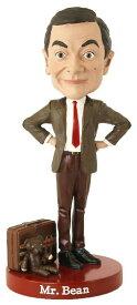 ボブルヘッド バブルヘッド 首振り人形 ボビンヘッド BOBBLEHEAD Royal Bobbles Mr. Bean Bobbleheadボブルヘッド バブルヘッド 首振り人形 ボビンヘッド BOBBLEHEAD