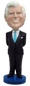 ボブルヘッド バブルヘッド 首振り人形 ボビンヘッド BOBBLEHEAD 【送料無料】Royal Bobbles Ted Kennedy Bobbleheadボブルヘッド バブルヘッド 首振り人形 ボビンヘッド BOBBLEHEAD