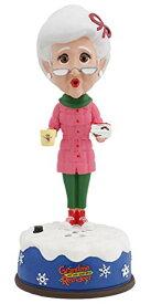 ボブルヘッド バブルヘッド 首振り人形 ボビンヘッド BOBBLEHEAD 【送料無料】Royal Bobbles Grandma Got Run Over by a Reindeer Bobblehead - Christmasボブルヘッド バブルヘッド 首振り人形 ボビンヘッド BOBBLEHEAD
