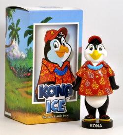 ボブルヘッド バブルヘッド 首振り人形 ボビンヘッド BOBBLEHEAD 【送料無料】Royal Bobbles Kona Ice BobbleHipsボブルヘッド バブルヘッド 首振り人形 ボビンヘッド BOBBLEHEAD