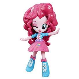 マイリトルポニー ハズブロ hasbro、おしゃれなポニー かわいいポニー ゆめかわいい 【送料無料】My Little Pony Equestria Girls Minis Pinkie Pie Dollマイリトルポニー ハズブロ hasbro、おしゃれなポニー かわいいポニー ゆめかわいい