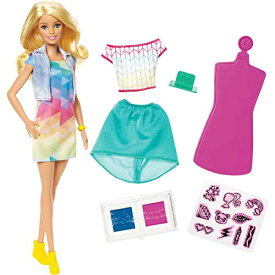 4e04baee03f バービー バービー人形 日本未発売 プレイセット アクセサリ Barbie Coffret Crayola poup?e et