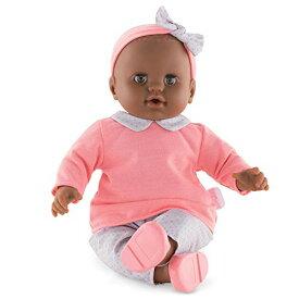 コロール 赤ちゃん 人形 ベビー人形 【送料無料】Corolle Mon Grand Poupon Lilou Toy Baby Dollコロール 赤ちゃん 人形 ベビー人形