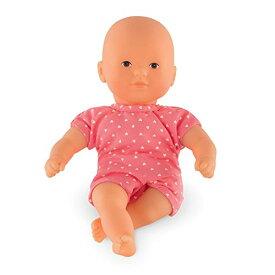 コロール 赤ちゃん 人形 ベビー人形 【送料無料】Corolle Mon Premier Poupon Mini Calin Raspberry Toy Baby Dollコロール 赤ちゃん 人形 ベビー人形