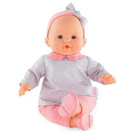 コロール 赤ちゃん 人形 ベビー人形 【送料無料】Corolle Mon Grand Poupon Louise Toy Baby Dollコロール 赤ちゃん 人形 ベビー人形