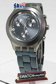 スウォッチ 腕時計 メンズ 【送料無料】Swatch SVCM4007AGスウォッチ 腕時計 メンズ
