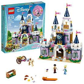 レゴ ディズニープリンセス LEGO Disney Princess Cinderella's Dream Castle 41154 Popular Construction Toy for Kidsレゴ ディズニープリンセス