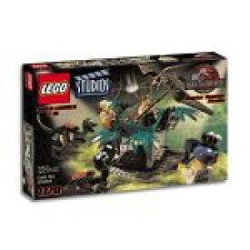 レゴ Lego Studios Jurassic Park Raptor Rumble Studio 154 Pieces Ages 7-16レゴ