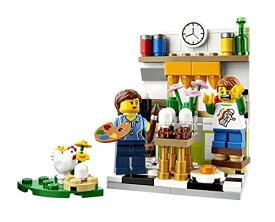 レゴ LEGO Painting Easter Eggs Painting Easter Eggs Set 40121レゴ