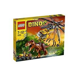 レゴ 【送料無料】LEGO Dino 5886: T-Rex Hunterレゴ