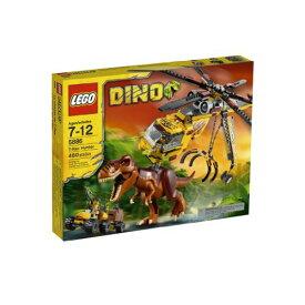 レゴ 【送料無料】LEGO Dino T-Rex Hunter 5886レゴ