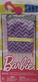 バービー バービー人形 着せ替え 衣装 ドレス 【送料無料】BARBIE FASHIONS w Purple DRESS has Yellow BELT (2016 Mattel Canada)バービー バービー人形 着せ替え 衣装 ドレス