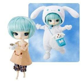 プーリップドール 人形 ドール Pullip Dal Cinnamoroll Sanrio Fashion Dollプーリップドール 人形 ドール