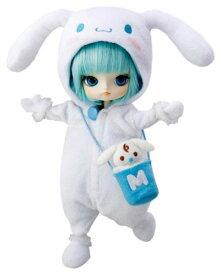 プーリップドール 人形 ドール Jun Planning Pullip Dal Cinnamoroll Sanrio Fashion Dollプーリップドール 人形 ドール