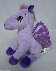 ちいさなプリンセス ソフィア ディズニージュニア Nicky's Gift Sofia The First Minimus Flying Horse Pegasus Plush 9 Hちいさなプリンセス ソフィア ディズニージュニア