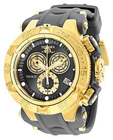 インヴィクタ インビクタ サブアクア 腕時計 メンズ Invicta Men's Subaqua Stainless Steel Quartz Watch with Silicone Strap, Grey, 28 (Model: 27683)インヴィクタ インビクタ サブアクア 腕時計 メンズ