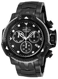 インヴィクタ インビクタ サブアクア 腕時計 メンズ Invicta Men's Subaqua Quartz Watch with Stainless Steel Strap, Black, 26 (Model: 26730)インヴィクタ インビクタ サブアクア 腕時計 メンズ