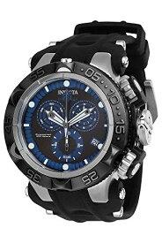 インヴィクタ インビクタ サブアクア 腕時計 メンズ Invicta Men's Subaqua Stainless Steel Quartz Watch with Silicone Strap, Black, 28 (Model: 27688)インヴィクタ インビクタ サブアクア 腕時計 メンズ