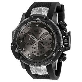 インヴィクタ インビクタ サブアクア 腕時計 メンズ Invicta Men's Subaqua Stainless Steel Quartz Silicone Strap, Black, 24 Casual Watch (Model: 26969)インヴィクタ インビクタ サブアクア 腕時計 メンズ