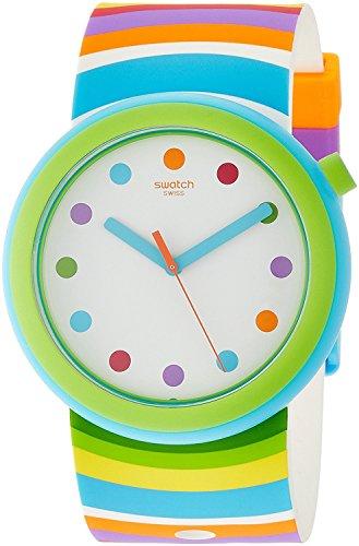スウォッチ 腕時計 レディース swatch SWATCH watch POP POPADELIC Unisex PNL100スウォッチ 腕時計 レディース