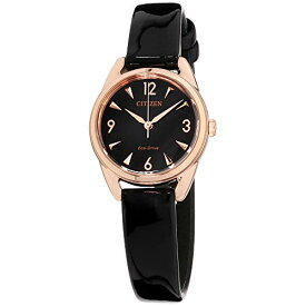 シチズン 逆輸入 海外モデル 海外限定 アメリカ直輸入 Citizen Watches EM0688-01E Eco-Drive Black One Sizeシチズン 逆輸入 海外モデル 海外限定 アメリカ直輸入