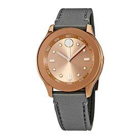 腕時計 モバード レディース 【送料無料】Movado Women's Bold - 3600458 Rose Gold One Size腕時計 モバード レディース