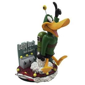ボブルヘッド バブルヘッド 首振り人形 ボビンヘッド BOBBLEHEAD Looney Tunes Daffy Duck as Duck Dodgers Bobble Headボブルヘッド バブルヘッド 首振り人形 ボビンヘッド BOBBLEHEAD