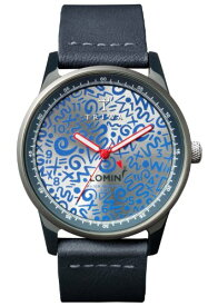 腕時計 トリワ メンズ 北欧 ヨーロッパ 【送料無料】TRIWA Hattie Stewart Blue Lomin腕時計 トリワ メンズ 北欧 ヨーロッパ