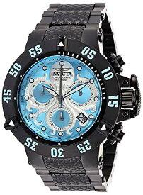 インヴィクタ インビクタ サブアクア 腕時計 メンズ Invicta Men's Subaqua Analog Quartz Watch with Stainless Steel Strap, Black, 28 (Model: 27866)インヴィクタ インビクタ サブアクア 腕時計 メンズ