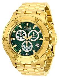 インヴィクタ インビクタ サブアクア 腕時計 メンズ Invicta Men's Subaqua Quartz Stainless-Steel Strap, Gold, 31 Casual Watch (Model: 27820)インヴィクタ インビクタ サブアクア 腕時計 メンズ