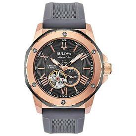 腕時計 ブローバ メンズ 【送料無料】Bulova Automatic Watch (Model: 98A228)腕時計 ブローバ メンズ