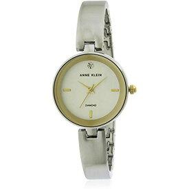 アンクライン 腕時計 レディース 【送料無料】Anne Klein Stainless Steel Ladies Watch AK-2493SVTTアンクライン 腕時計 レディース