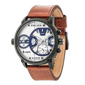 【送料無料】ポリス 腕時計 メンズ タイパン アナログ クオーツ R1451278002