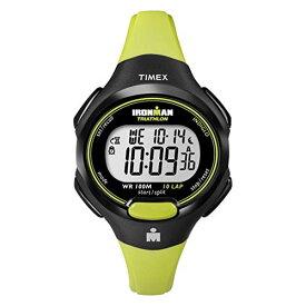 タイメックス 腕時計 レディース Timex T5K527 Women039;s 10-Lap Ironman Triathlon Resin Watchタイメックス 腕時計 レディース
