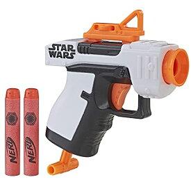 ナーフ エヌストライク アメリカ 直輸入 エリート 【送料無料】Nerf MicroShots Star Wars Stormtrooper Blasterナーフ エヌストライク アメリカ 直輸入 エリート